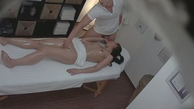 Czech Republic Massage